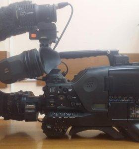 Видеокамера SONY PDW-700/1 формата XDCAM HD422