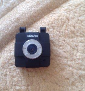 Видеорегистратор xDevice BlackBox-1