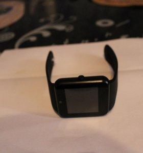Новые Часы smart watch GT08
