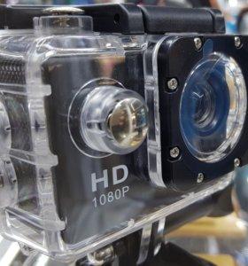 экшн камера goPRO