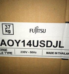 Сплит-система Fujitsu
