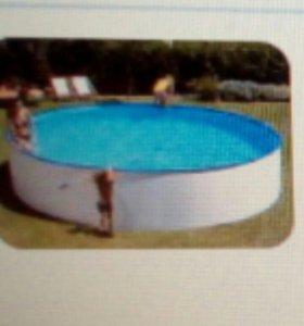 Продам бассейн.