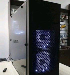 Игровой системник Intel core i5 3340
