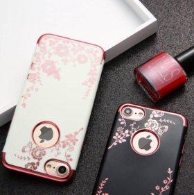 Чехлы для iPhone 6 6s