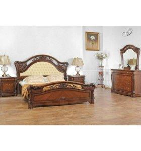 Спальня Оливия