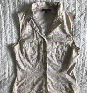 Рубашка без рукавов Marco Polo
