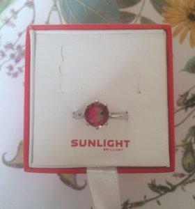 Кольцо sunlight 18 размер💍