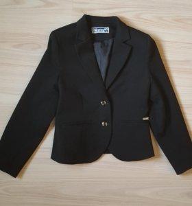 Школьный пиджак для девочек SkyLake