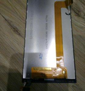 HTC Desire 620 дисплей и тачскрин