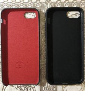 Чехол/чехлы на iPhone 7