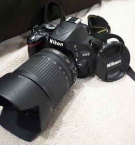 Фотоаппарат Nikon D5100 Kit 18-105VR