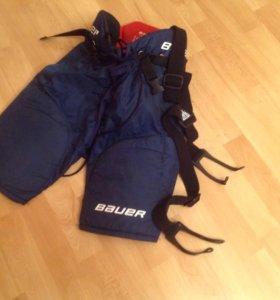 Хоккейные шорты BAUER VAPOR X60 JR (на 12-13 лет)