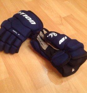 Хоккейные краги motion (11-13 лет)