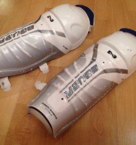 Хоккейные налокотники и наколенники bauer nexus