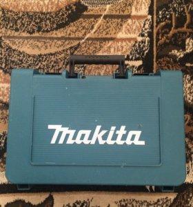 Новый перфоратор макита Makita hr 2470 ft