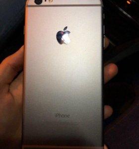 Iphone 6plus, РСТ