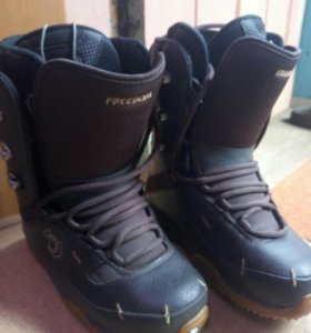 Ботинки сноубордические Northwave freedom EUR 42.5