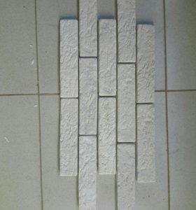 Гипсовая декоративная плитка