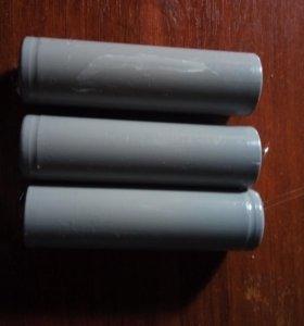 3 аккумулятора