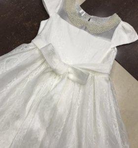 Детское платье на выпускной 👩🎓
