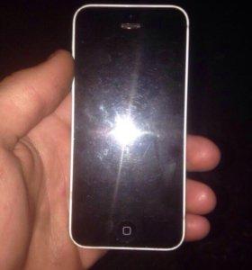 Айфон 5 ц