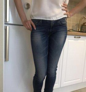 Брендовые джинсы Replay