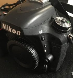 Nikon D750 BODY