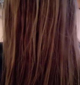 Биксипластия/Ботокс/Полировка волос