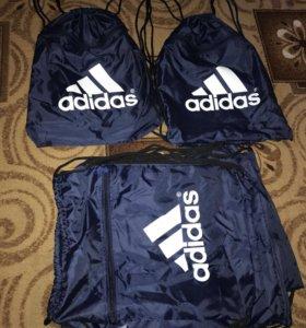 Мешок Adidas
