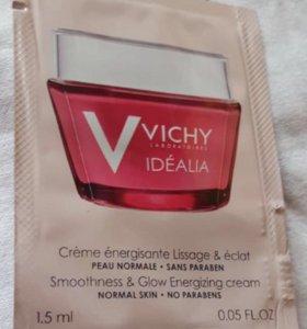 Идеалия крем виши Vichy