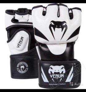 Перчатки для ММА Venum