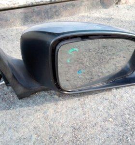 Зеркало Nissan , Mazda.