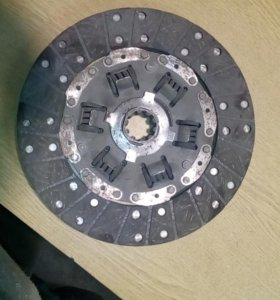 диск сцепления на уаз