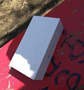 Коробка от iPhone 6 128gb