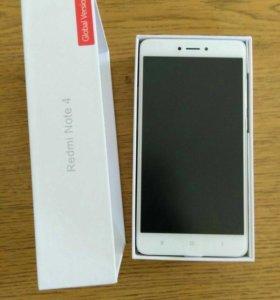 Xiaomi redmi note 4x gold 3/16