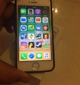 iPhone 5s(Айфон 5s)