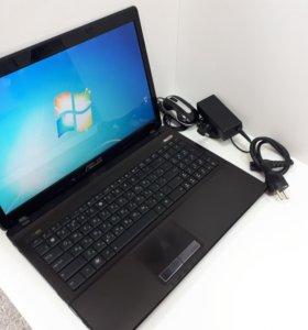 Ноутбук Asus X53b