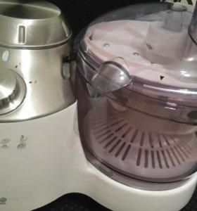 Кухонный комбайн Daewoo