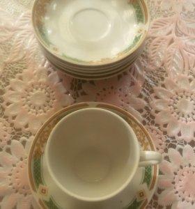 Набор чайный или кофейный