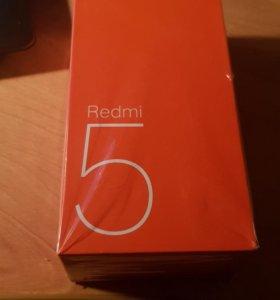 смартфонXiaomi Redmi 5
