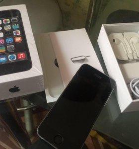 Айфон 5s продажа либо обмен