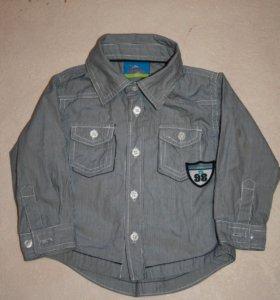 Рубашка Topolino 80-86