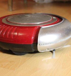 Mini Robotic Vacuum Cleaner