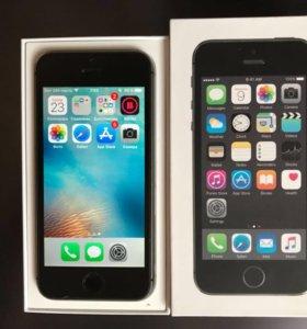 iPhone 5s Grey, 16GB