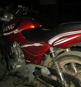 WING Eyrotex 150cc