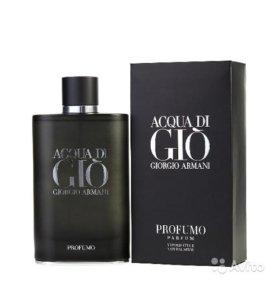 Туалетная вода giorgio armani Acqua Di Gio Homme