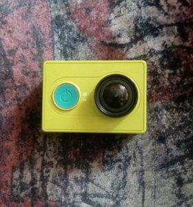 Xiaomi (экшен камера)