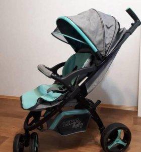 детская коляска Liko baby
