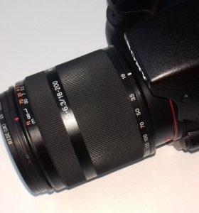 Sony DT 18-200