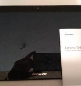 Планшет Lenovo торг